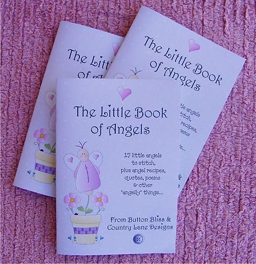 Little book larg