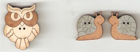 Owl snail
