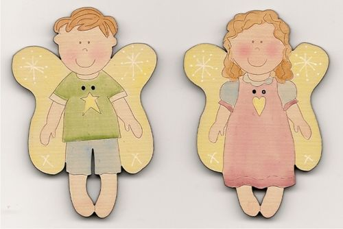 Angel babes