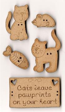 Catpawprints