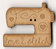 Love2stitch