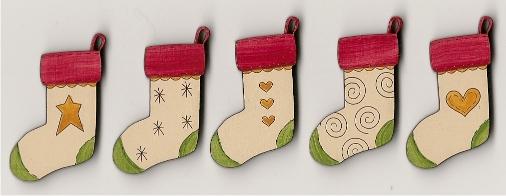 Stockings Set
