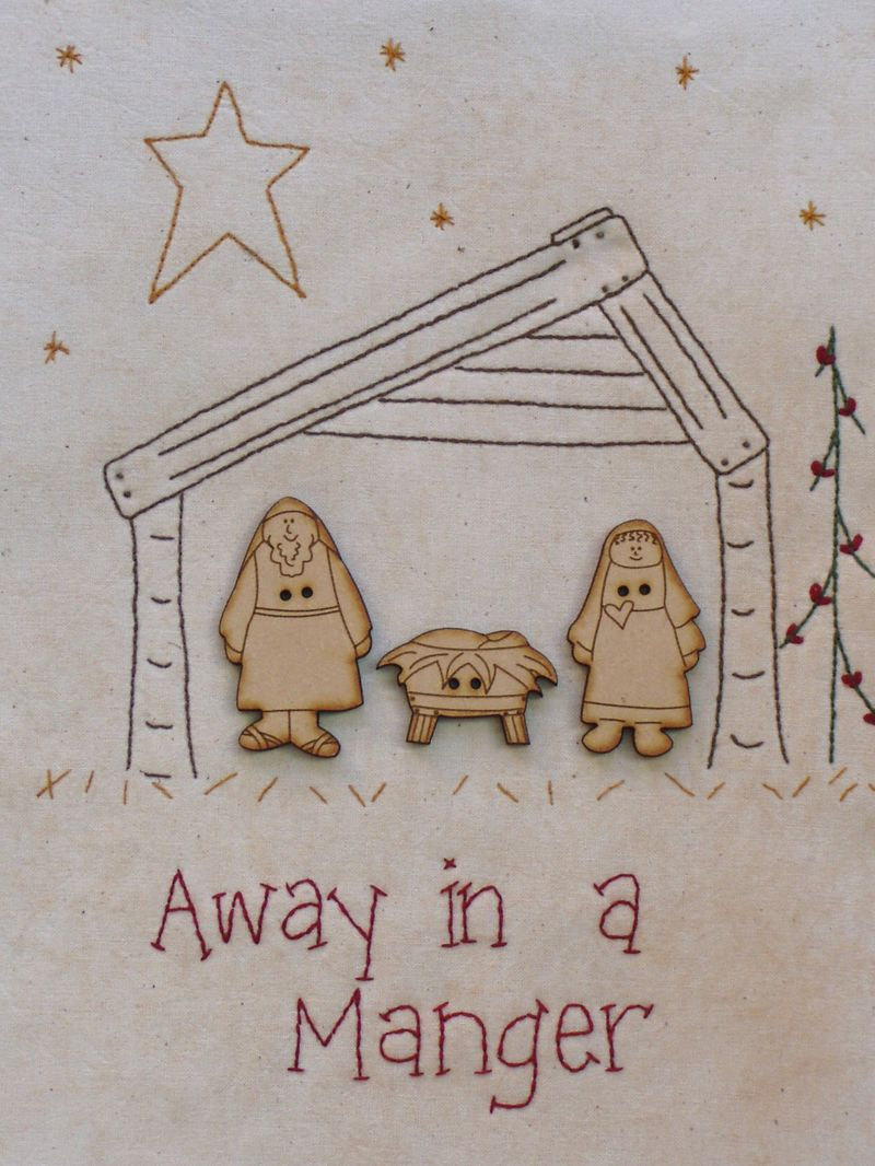 Nativity_stitchery